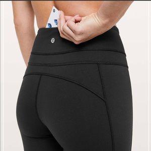 lululemon athletica Pants - Brand new Lululemon Groove straight leg